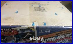 1993 Topps Baseball Series 1 Jumbo cello box 24 ct JETER Rc Psa 10 Rare
