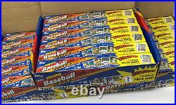 1993 Topps Micro 36 Sets = Case Possible PSA 10 Derek Jeter Rare Quantity