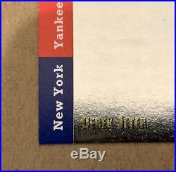1993 Upper Deck SP DEREK JETER Foil #279 RC Rookie Card Yankee Rare HOF