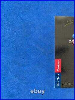 1993 Upper Deck SP Foil #279 Derek Jeter RC Rookie RARE PHENOMENAL HIGH GRADE