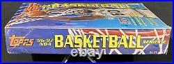 1996-97 Topps Series 2 Sealed Hobby Basketball Box Kobe Bryant Rookie Rare 36 Pk
