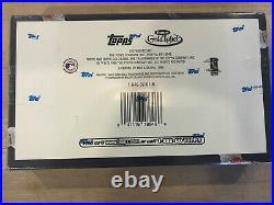 1998 Topps Gold Label Super Premium Baseball Factory Sealed HOBBY BOX Rare