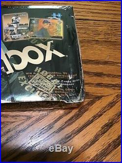 1998 skybox metal universe Factory Sealed Possible PMG S Rare