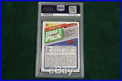 DEREK JETER 1993 Topps SP GOLD Rookie Card RC PSA 9 MINT RARE NY Yankees HOF