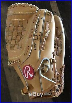 DEREK JETER 1996 ROY Rawlings Baseball Glove RBG2-Rare SIGNED AUTOGRAPHED COA