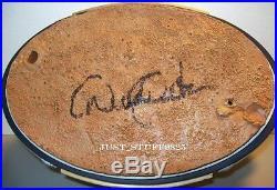 DEREK JETER Signed McFarlane Resin Statue 229/250 MLB Steiner Holo Super RARE