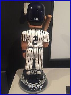 Derek Jeter 3ft Bobblehead 19/50 New York Yankees Only 50 Made Rare