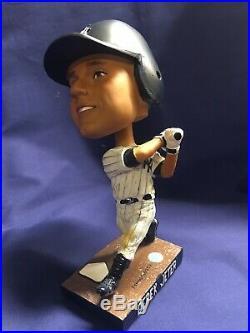 Derek Jeter Bobblehead SGA 7/8/2013 NYY Extremely Rare Yankee Stadium Giveaway