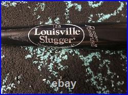 Derek Jeter Game Model P72 Louisville Slugger Bat 34oz 31 Rare Retired Model