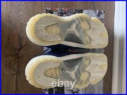 Jordan 11 Retro Low Derek Jeter RE2PECT Size 9 Great Condition Og Box Rare