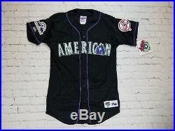 NWT New York Yankees 1998 National MLB All Star Game ASG Jersey Colorado M RARE