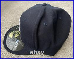 New York Yankees Derek Jeter 3K Hits 59FIFTY Fitted Hat VERY RARE Size 7 3/8