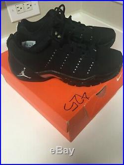 Nike jordan derek jeter shoes rare model hard to find