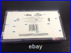 RARE 1998 Topps Gold Label Super Premium Baseball Sealed HOBBY BOX 24 Pks, JETER