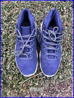 RARE Nike Air Jordan 11 Retro DEREK JETER Promo Sample Size 10