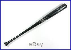 Rare 1996 Derek Jeter Yankees Game Used Bat Rookie Of The Year Season Mears Loa