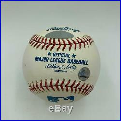 Rare Derek Jeter & Don Mattingly Yankees Living Captains Signed Baseball Steiner