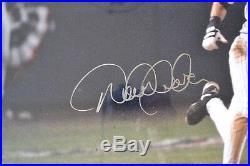 Rare Derek Jeter Signed 16x20 Photo Limited Edition 3/5 (steiner)