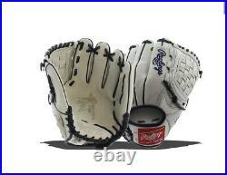 Rawlings Heart Of The Hide DEREK JETER FINAL SEASON Baseball Glove Rare Limited
